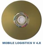 Программное обеспечение Cipher lab ПО MobileLogistics v.4.x Конфигуратор СТАНДАРТ однопользовательская USB