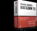 Клеверенс Программное обеспечение Mobile SMARTS: Магазин 15 ПОЛНЫЙ c ЕГАИС с CheckMark2 (RTL15CE)